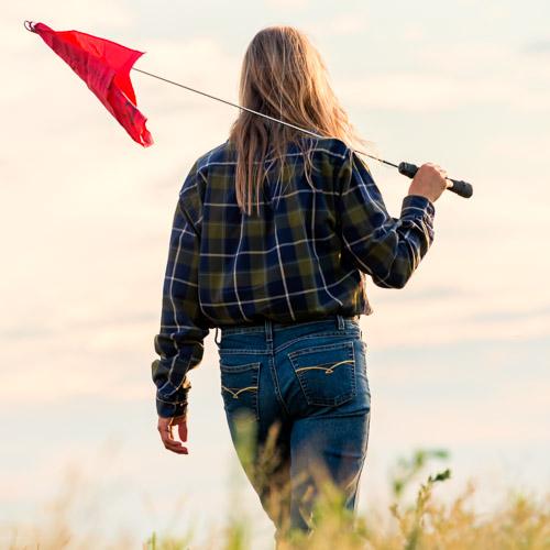 Horsemanship Flag<br/> ON BACK ORDER