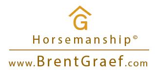 Brent Graef Horsemanship©